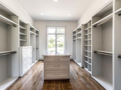 Vancouver Budget Closets - Closet Organizers & Accessories