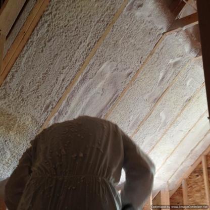 View GW Spray Foam Insulation's Winnipeg profile