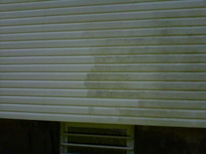 Double J Property Care & Mobile Pressure Washing - Eavestroughing & Gutters - 902-521-9984