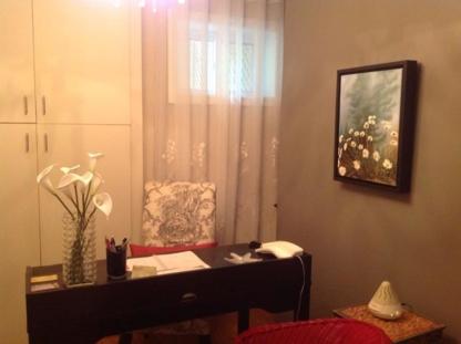 Joane Gendreau Massotherapeute - Massage Therapists - 418-614-4075