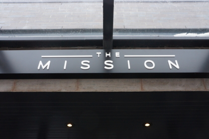 The Mission - Licensed Lounges