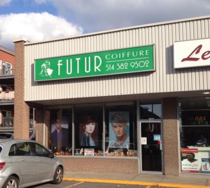 Futur Coiffure - Salons de coiffure et de beauté