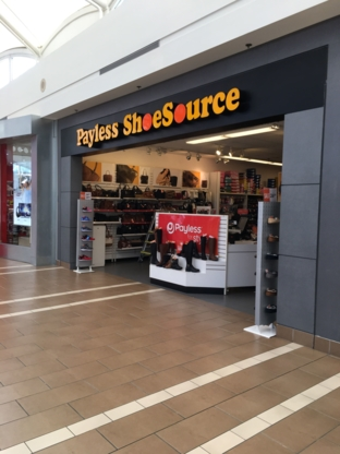 Payless ShoeSource - Magasins de chaussures - 604-298-6776
