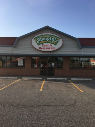 Humpty's Family Restaurants - Restaurants - 403-274-5022