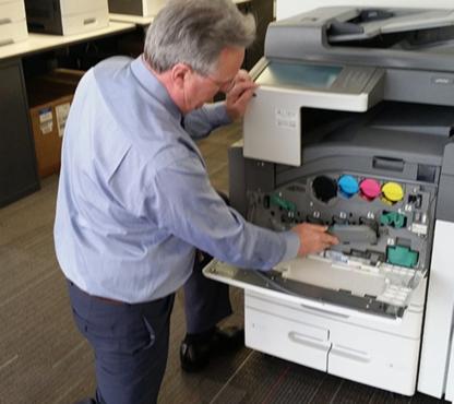 Alltech Communications Ltd - Réparation d'ordinateurs et entretien informatique