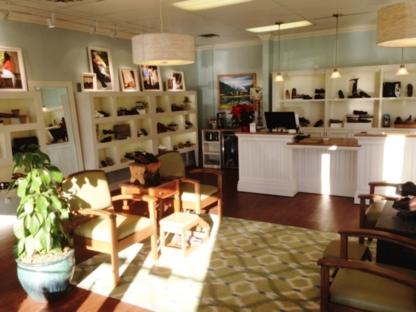 SAS Comfort Shoes - Shoe Stores - 604-498-4801