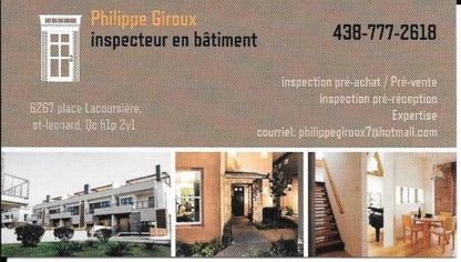 IBPG Inspection - Home Inspection
