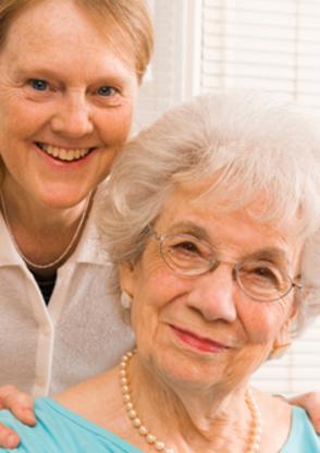 Alliance Santé - Services de soins à domicile - 450-486-4666
