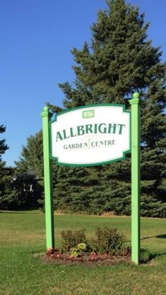 Allbright Garden Center - Centres du jardin - 416-709-0192