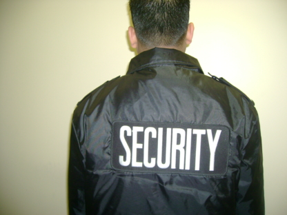 Safety First Security Services - Patrol & Security Guard Service - 416-292-0951
