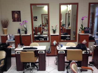 Anh Beauty Salon & Spa - Beauty & Health Spas - 905-497-0264