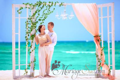 MariagedansleSud.com - Wedding Planners & Wedding Planning Supplies - 514-554-2820