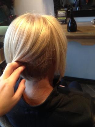 Coiffure Création Crick - Salons de coiffure et de beauté - 819-238-1172