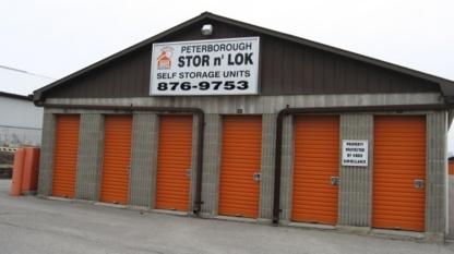 Peterborough Storu0027N Lok - Self-Storage - 705-876-9753 & Storage Self-Service in Lindsay ON | YellowPages.ca™