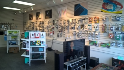 The Computer Store - Musical Instrument Stores