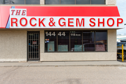 The Rock & Gem Shop - Fournitures de bijouterie