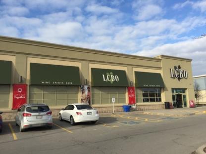 LCBO - Spirit & Liquor Stores - 905-857-2620