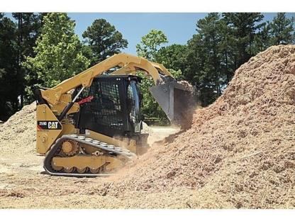 M2 Excavation - Entrepreneurs en fondation sur pieux
