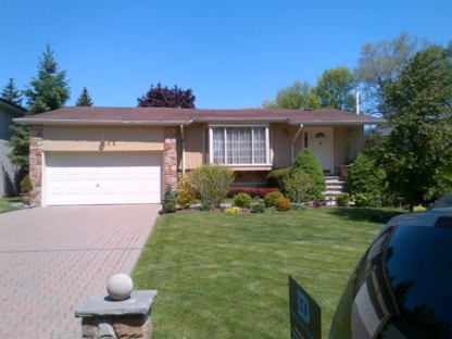 Modern Day Painting - Painters - 416-908-9521
