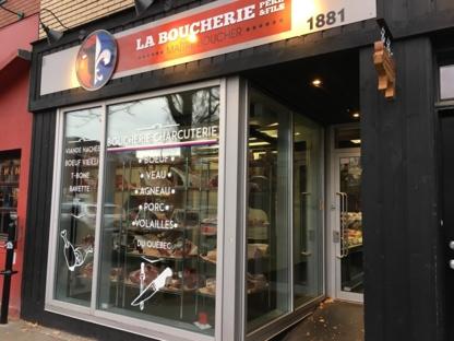 Boucherie Dupuy Inc - Butcher Shops - 514-903-9899