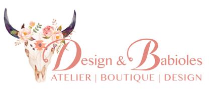 Design & Babioles - Second-Hand Stores - 579-634-4411