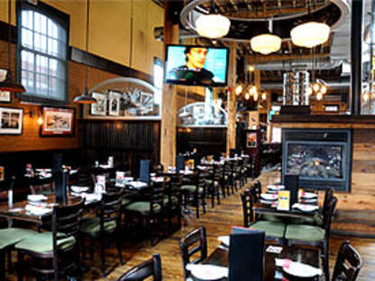 Mill St Brew Pub - Toronto - Bars
