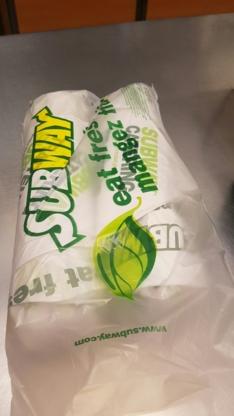 Subway - American Restaurants - 514-684-7907
