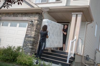 Matco Moving Solutions - Déménagement et entreposage