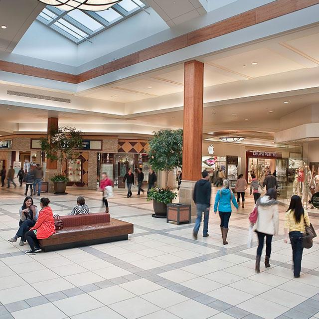 CF Market Mall - Shopping Centres & Malls