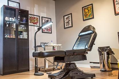 Zen Studio - Tattooing Shops