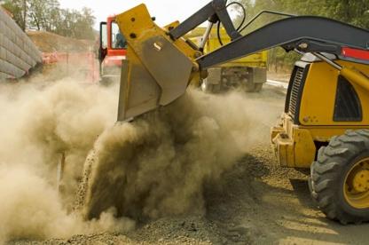 M & M Trenching Ltd - Entrepreneurs en excavation - 403-271-9060
