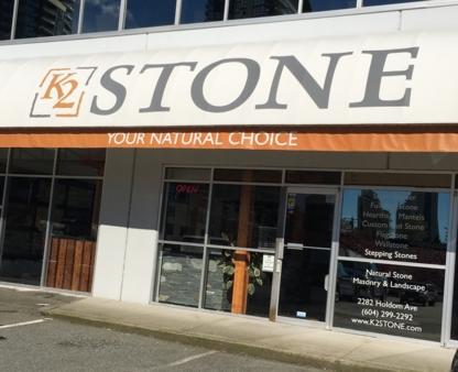 Mainland K2 Stone - Natural Stone
