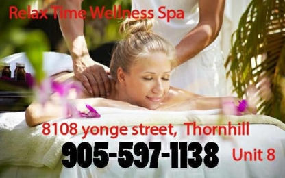 Foot-Massage in North York ON | YellowPages ca™