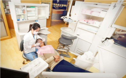 Family Care Dental Clinic - Teeth Whitening Services
