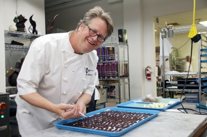 Chocolate Arts - Chocolat - 604-739-0475