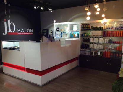 JB Salon - Eyebrow Threading - 604-534-8808