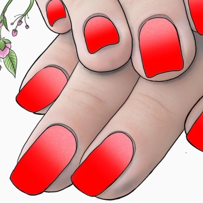 Ongles Showcase - Manicures & Pedicures