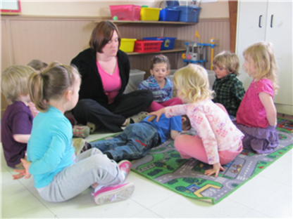Tiny Tot Early Years Centre - Childcare Services - 902-892-7525