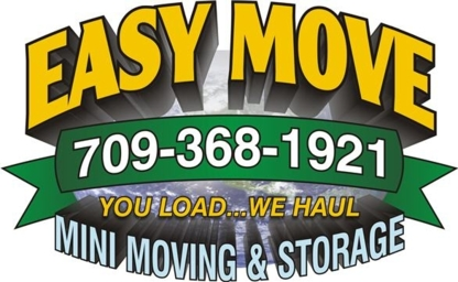 Easy Move - Moving Services & Storage Facilities