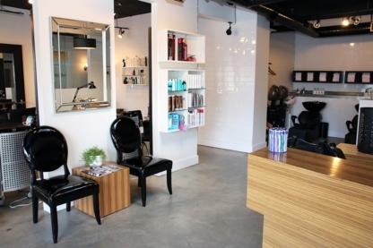 The Shop Hair & Esthetics - Eyebrow Threading - 604-736-7467