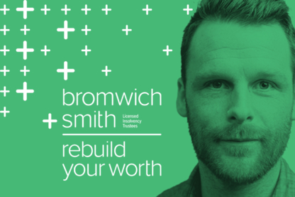 Bromwich & Smith Inc - Licensed Insolvency Trustees - 1-855-884-9243