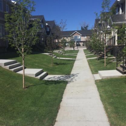 L & H Contracting Ltd. - Landscape Contractors & Designers