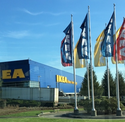 View IKEA's Anmore profile
