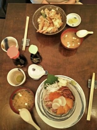 Azuma Restaurant - Sushi et restaurants japonais - 514-271-5263