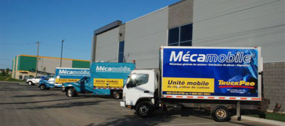 Mécamobile Rive Nord Inc - Truck Accessories & Parts