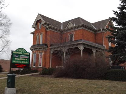 Burlington St Joseph Medical Clinic - Cliniques médicales - 905-632-6899