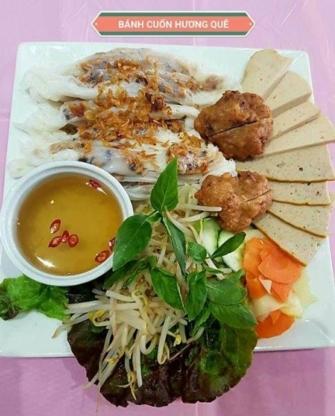 Banh Cuon Huong Que - Vietnamese Restaurants - 416-746-8188