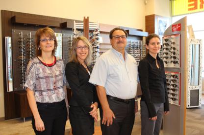 Centre De Vision Delson - Opticiens - 450-638-5212