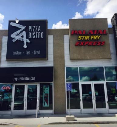 Za Pizza Bistro - Pizza & Pizzerias - 204-615-0808