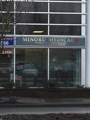 Minoru Medical Clinic - Medical Clinics